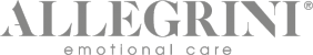 allegrini emotional care logo